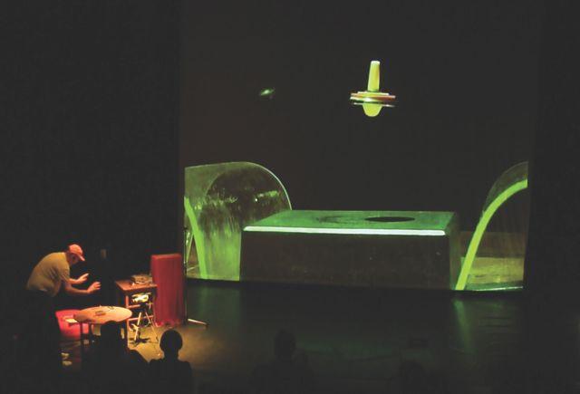 Jaak Kikas & Minna Hint & Liisi Eelmaa presentation - May Lily Days 2014